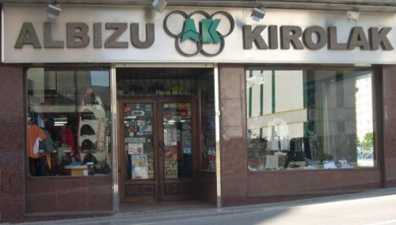 Albizu Kirolak