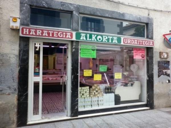 Alkorta Harategia