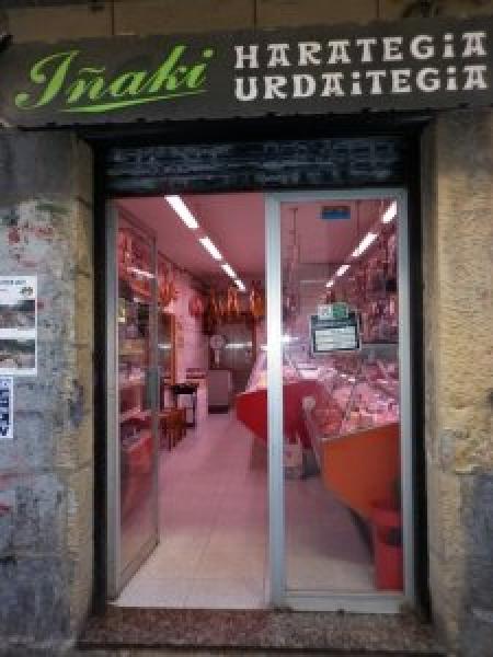 Carnicería Iñaki