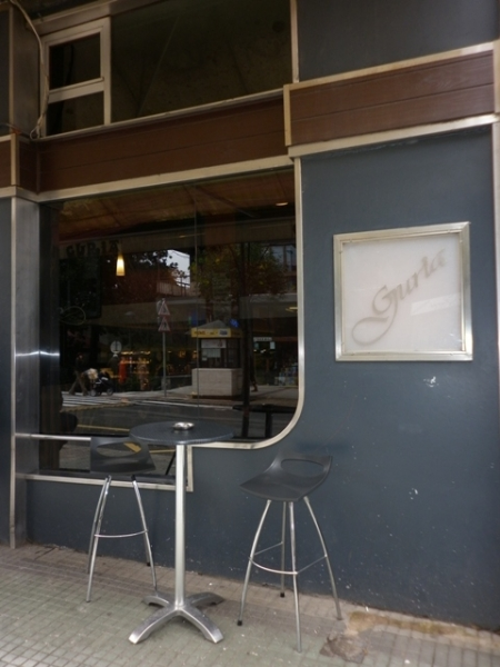 Cafetería Guria