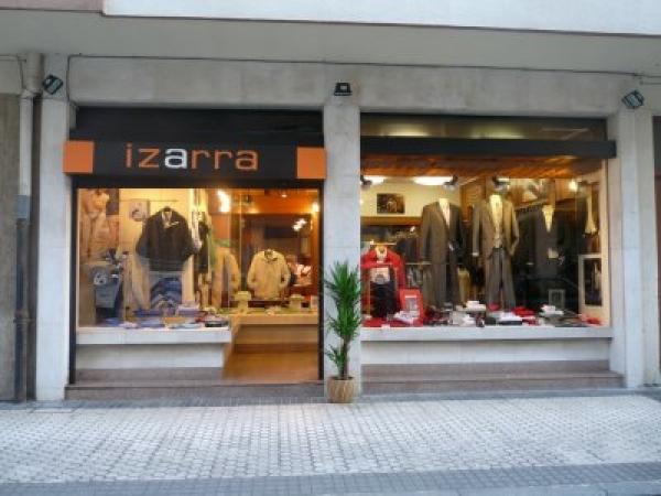 Izarra Jantzidenda