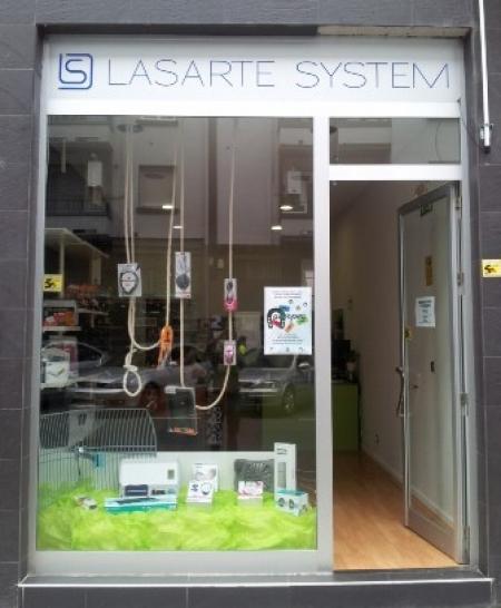 Lasarte System
