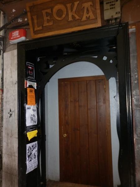 Pub Leoka