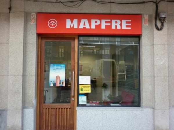 Mapfre Aseguruak