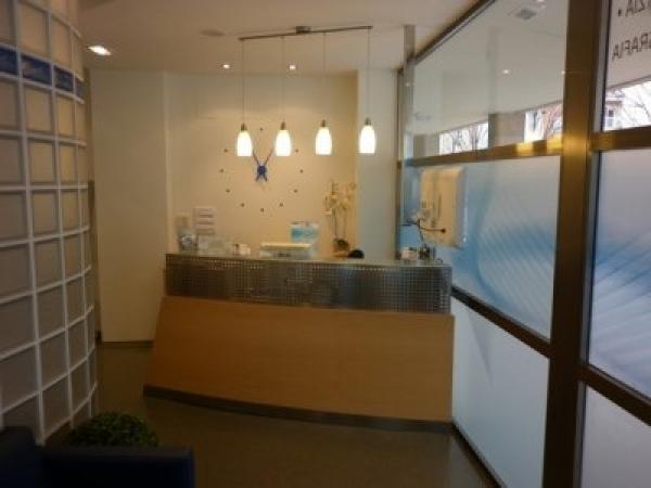 Centro Odontológico Alaia