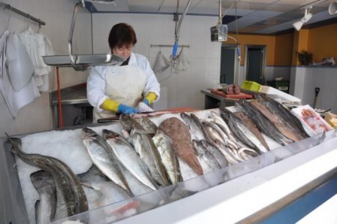 Pescadería Saldias