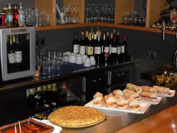 Bar Restaurante Txalaka